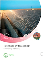 Technology Roadmap: Solar Heating and Cooling
